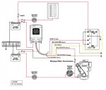 Wiring Diagram for the Blue Sea ML ACR